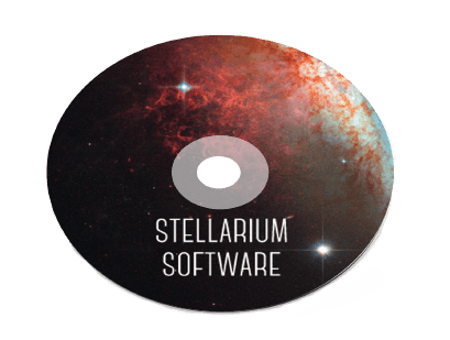 Stellarium Software